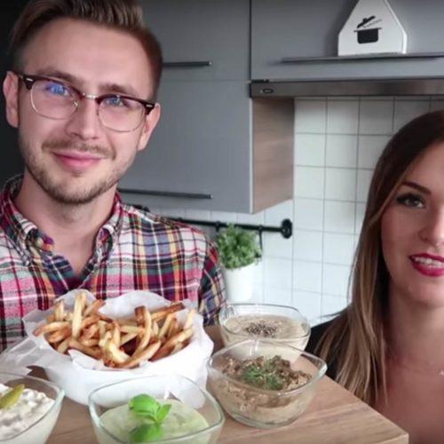 Parakulinarni gotują z Kętrzyńskim