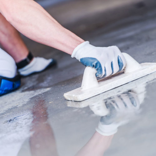 Szukamy wykonawcy prac remontowo-budowlanych
