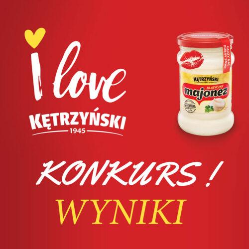 """Konkurs """"Plażuj z Kętrzyńskim"""" – Wyniki"""