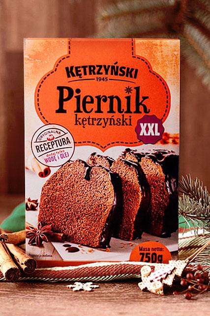 Piernik Kętrzyński