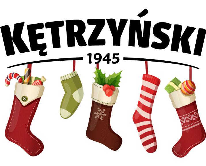 Kętrzyński 1945 - Producent majonezów, musztard i ciast